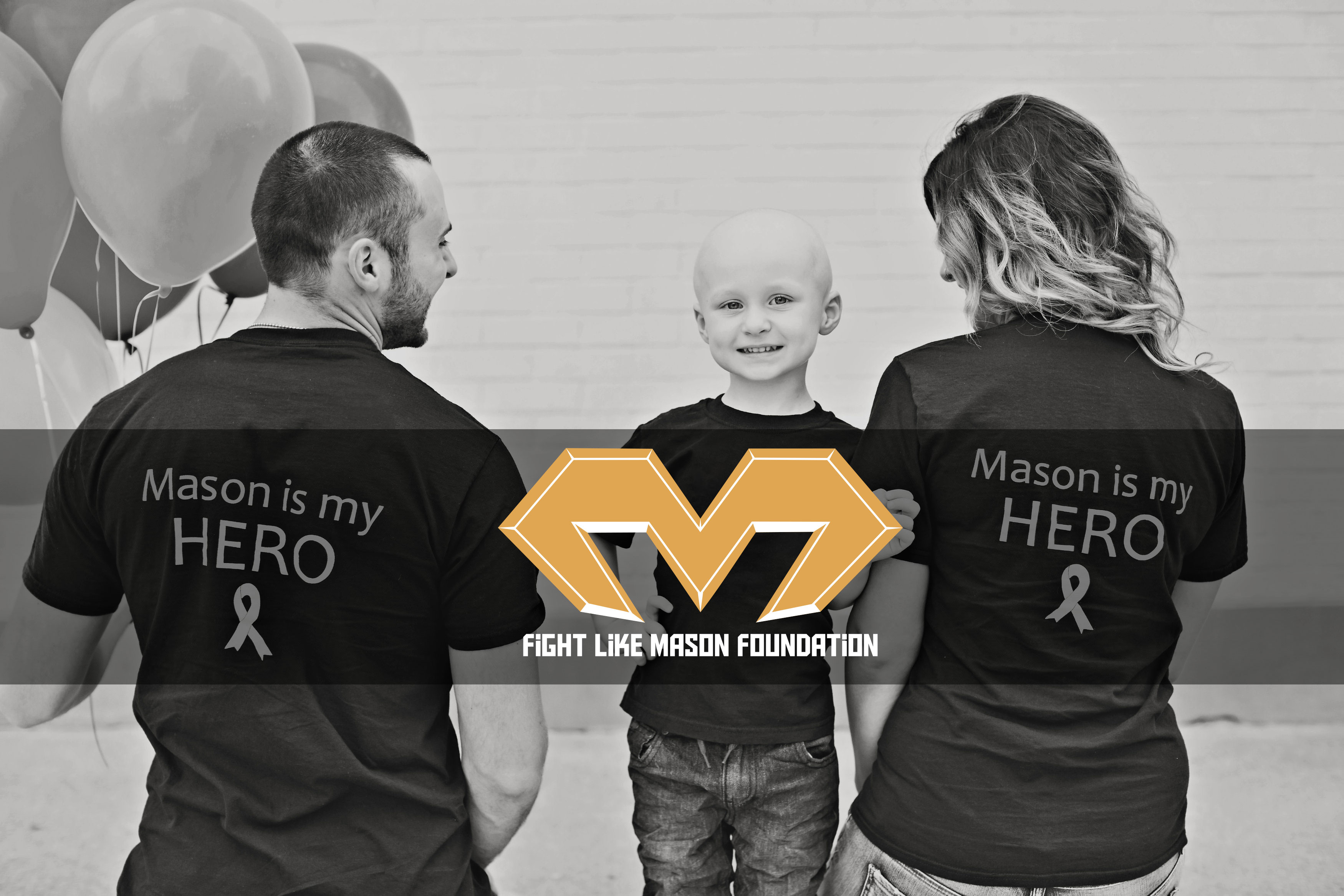Fight Like Mason Charity Foundation